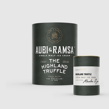 The Highland Truffle